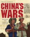 China's Wars: Rousing the Dragon 1894-1949 - Philip Jowett