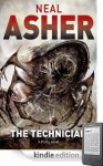 The Technician - Neal Asher