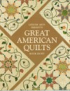 Great American Quilts (Book 8) - Oxmoor House