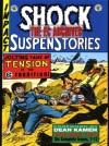 The EC Archives: Shock SuspenStories, Vol. 2 - Al Feldstein, Dean Kamen