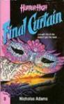 Final Curtain - Nicholas Adams