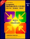 Longman Preparation Course for the TOEFL Test: Skills and Strategies - Addison Wesley Longman