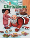 A Christmas Friend - William Turner