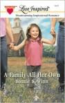 A Family All Her Own - Bonnie K. Winn