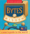 Bytes Of Wisdom: A User's Guide To The World (Miniature Edition Pop Up Books) - José Cruz, Running Press, David Borgenicht