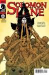 Solomon Kane #5 - Scott Allie, Mario Guevara, Dave Stewart