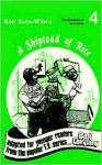 A Shipload of Rice - Ken Saro-Wiwa