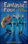 Fantastic Four by Waid & Wieringo Ultimate Collection Book 2 - Mark Waid, Mike Wieringo, Casey Jones