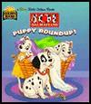 Puppy Roundup! (Disney's 101 Dalmatians) - Margo Lundell, Josie Yee