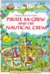 Pirate McGrew and His Nautical Crew - Philip Hawthorn, Jenny Tyler