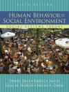 Human Behavior and the Social Environment: Social Systems Theory (6th Edition) - Orren Dale, Rebecca Smith, Julia M. Norlin