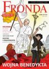 Fronda 50 rok 2009 Wojna Benedykta - Redakcja kwartalnika Fronda