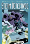 Steam Detectives, Volume 5 - Kia Asamiya