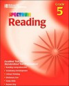 Spectrum Reading, Grade 5 - Vincent Douglas, School Specialty Publishing