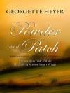 Powder and Patch - Georgette Heyer