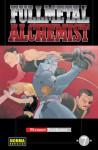 Fullmetal Alchemist #07 - Hiromu Arakawa
