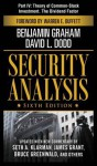 Security Analysis, Part IV - Theory of Common-Stock Investment. The Dividend Factor - Benjamin Graham, David L. Dodd