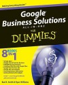 Google Business Solutions All-In-One for Dummies - Bud E. Smith, Ryan Williams