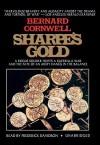 Sharpe's Gold [With Headphones] - Frederick Davidson, Bernard Cornwell