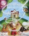 The House at the End of Ladybug Lane - Elise Primavera, Valeria Docampo