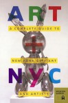Art + NYC: A Complete Guide to New York City Art and Artists - Museyon Guides