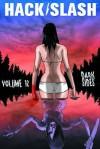 Hack/Slash Volume 12: Dark Sides TP - Justin Jordan, James Lowder
