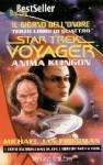 Anima Klingon - Michael Jan Friedman, Carlo Borriello