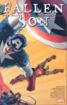 Fallen Son: The Death of Captain America - Jeph Loeb, Leinil Francis Yu, Ed McGuinness, John Cassaday
