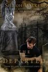The Departed (FBI Psychics, #2) - Shiloh Walker