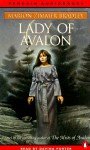 Lady of Avalon (Audio) - Marion Zimmer Bradley, Diana L. Paxson