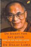 De Kunst van Het Geluk - Dalai Lama XIV, Howard C. Cutler