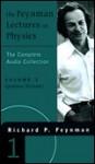 The Feynman Lectures on Physics Vol 1: Quantam Mechanics (Audio) - Richard P. Feynman, Richard Phillips Feyman
