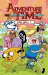 Adventure Time Vol. 2 - Ryan North, Shelli Paroline, Braden Lamb, Mike Holmes