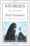 Stories: All-New Tales - Al Sarrantonio, Neil Gaiman
