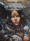 La Casta de Los Metabarones: Oda la bisabuela (La Casta los Metabarones #4) - Alejandro Jodorowsky, Juan Giménez