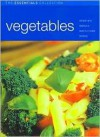 Vegetables: Simple and Delicious Easy-to-Make Recipes - Bernice Hurst