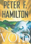 The Evolutionary Void - John Lee, Peter F. Hamilton
