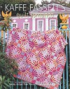 Kaffe Fassett's Quilt Romance: 20 Projects to Suit All Skill Levels - Kaffe Fassett, Debbie Patterson