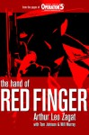 The Hand Of Red Finger - Arthur Leo Zagat, Tom Johnson, Will Murray, Matthew Moring