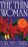 The Thin Woman (Ellie Haskell) - Dorothy Cannell