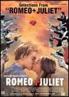 Selections from Romeo + Juliet - Nellee Hooper, Alfred A. Knopf Publishing Company, Jeannette Delisa, Sy Feldman
