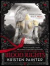Blood Rights - Kristen Painter, Abby Craden