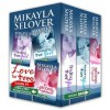Love for Three - Town of Trio Bundle #1 (Town of Trio 1-3) - Mikayla Selover
