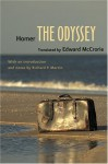 The Odyssey (New Translations from Antiquity) - Homer, Edward McCrorie, Richard P. Martin