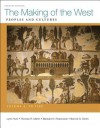 The Making of the West, Volume A: To 1500: Peoples and Cultures - Lynn Hunt, Thomas R. Martin, Barbara H. Rosenwein, Bonnie G. Smith
