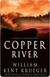 Copper River (Cork O'Connor, #6) - William Kent Krueger