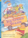 Te Erf Lvb Ice Cream Dream N/F - Steck-Vaughn Company, Jeanne Willis