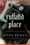 Rutland Place - Anne Perry