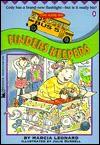 Finders Keepers (Kids on Bus Five, #3) - Marcia Leonard