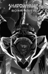 Shadowhawk: Born Anew - Jim Keplinger, Carlos Rodriguez